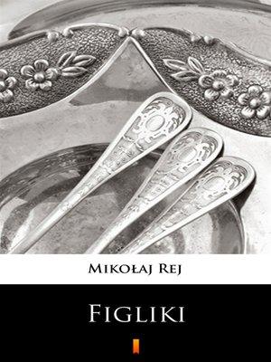 cover image of Figliki
