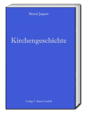 cover image of Kirchengeschichte