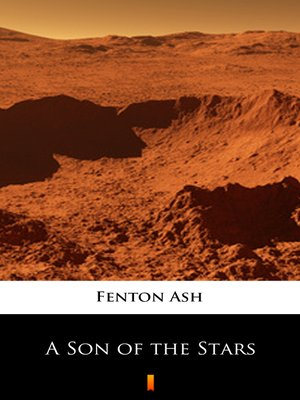 cover image of A Son of the Stars
