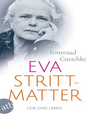 cover image of Eva Strittmatter