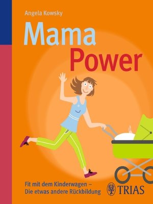 cover image of Mama-Power