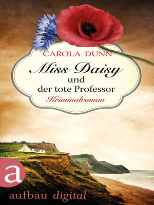 cover image of Miss Daisy und der tote Professor