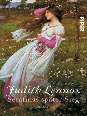 cover image of Serafinas später Sieg