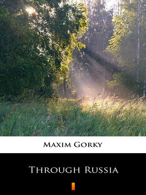 cover image of Through Russia
