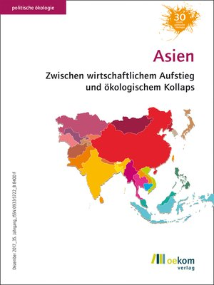 cover image of Asien