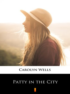 cover image of Patty in the City