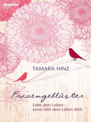cover image of Frauengeflüster