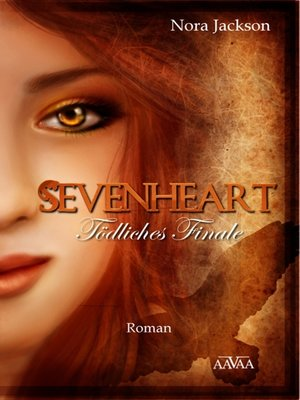 cover image of Sevenheart (3)