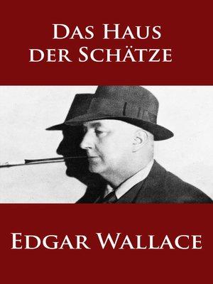cover image of Das Haus der Schätze