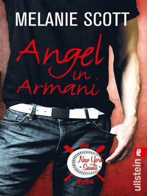 cover image of Angel in Armani