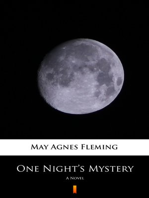cover image of One Night's Mystery
