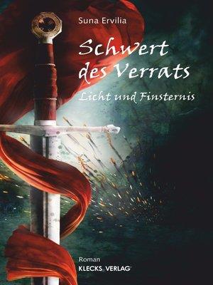 cover image of Schwert des Verrats