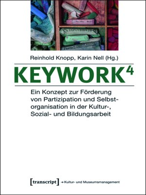 cover image of Keywork4