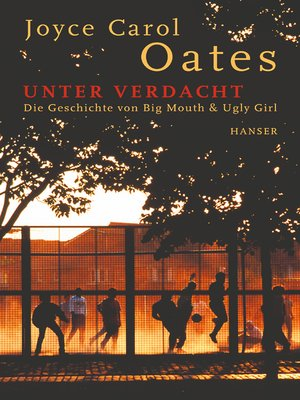 cover image of Unter Verdacht
