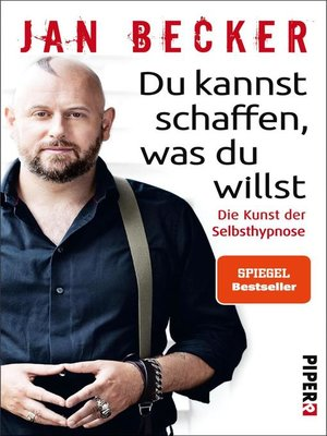 cover image of Du kannst schaffen, was du willst