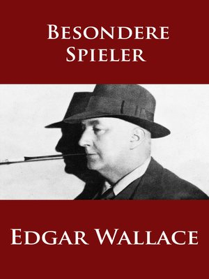 cover image of Besondere Spieler