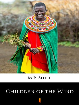 cover image of Children of the Wind