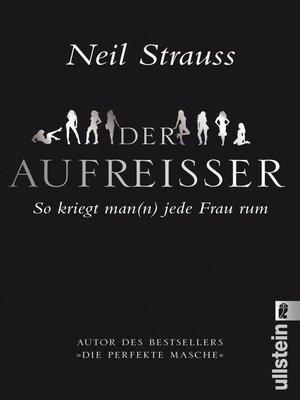 cover image of Der Aufreisser