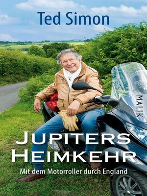 cover image of Jupiters Heimkehr