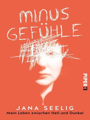 cover image of Minusgefühle