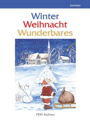 cover image of Winter – Weihnacht – Wunderbares