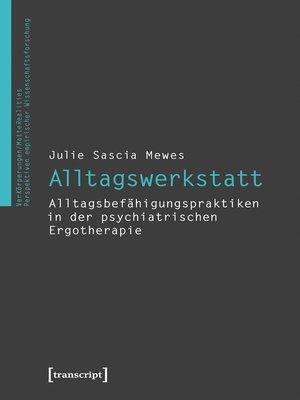 cover image of Alltagswerkstatt