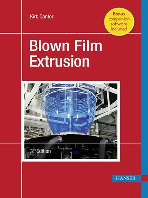 cover image of Blown Film Extrusion
