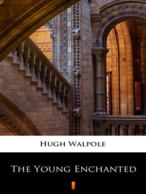 cover image of The Young Enchanted
