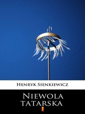 cover image of Niewola tatarska