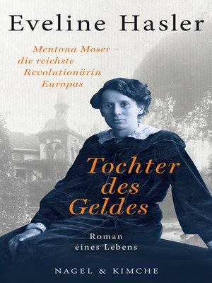 cover image of Tochter des Geldes