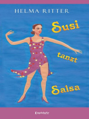 cover image of Susi tanzt Salsa