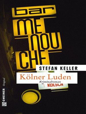 cover image of Kölner Luden