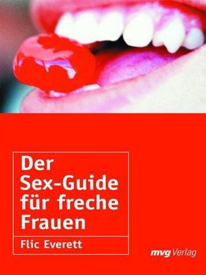cover image of Der Sex-Guide für freche Frauen