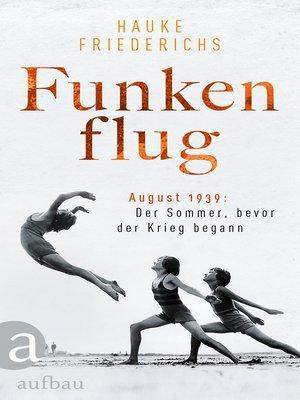 cover image of Funkenflug