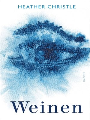 cover image of Weinen