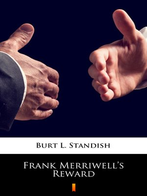 cover image of Frank Merriwell's Reward