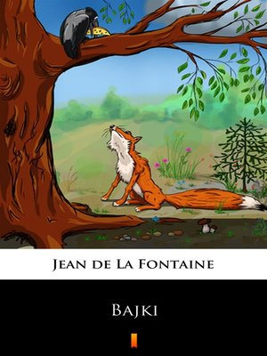 cover image of Bajki