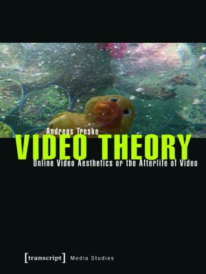 cover image of Video Theory