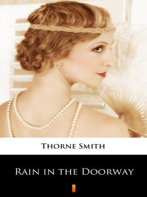 cover image of Rain in the Doorway