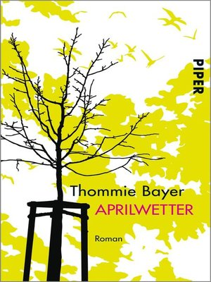 cover image of Aprilwetter