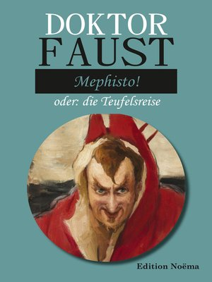 cover image of Doktor Faust