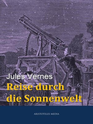 cover image of Reise durch die Sonnenwelt