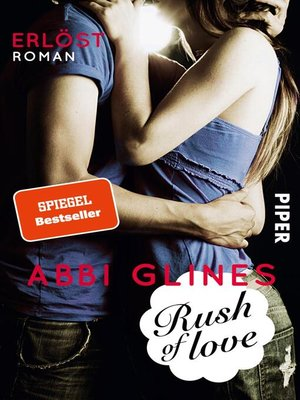 cover image of Rush of Love – Erlöst