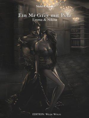 cover image of Ein Mr Grey mit Pelz