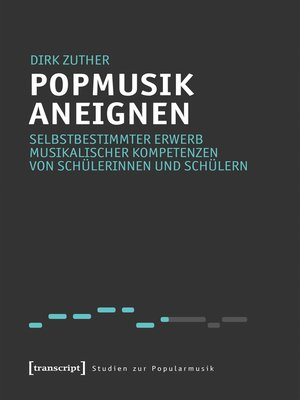 cover image of Popmusik aneignen