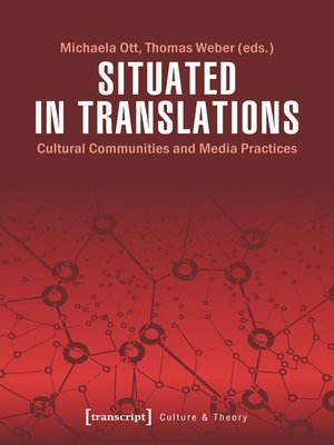 cover image of Situated in Translations