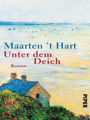 cover image of Unter dem Deich