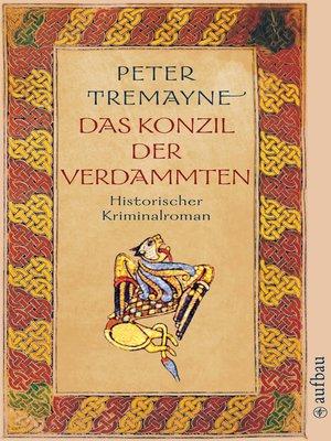 cover image of Das Konzil der Verdammten