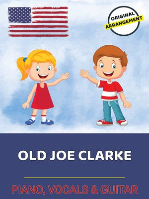 cover image of Old Joe Clarke