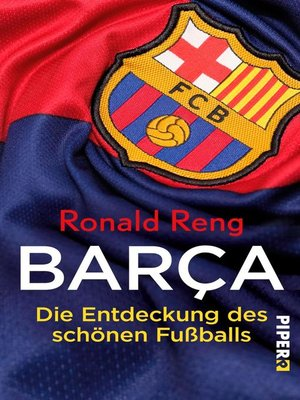 cover image of Barça
